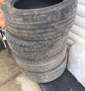 Колеса Резина шины
