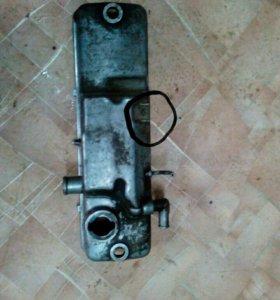 Клапанная крышка на ВАЗ 2110-15