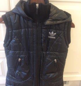 Желетка Adidas