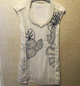 Туника -платье новое
