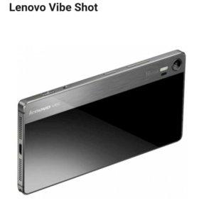 Смартфон Lenovo vibe shot