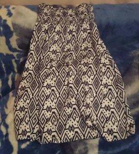 Платье летнее / юбка