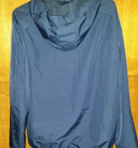 Ветрозащитная куртка Umbro unique