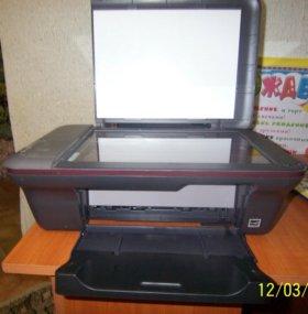Принтер HP Deskjet 1050A