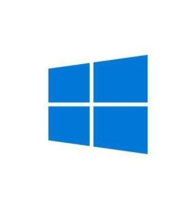 Установка Windows(7, 10), установка драйверов!