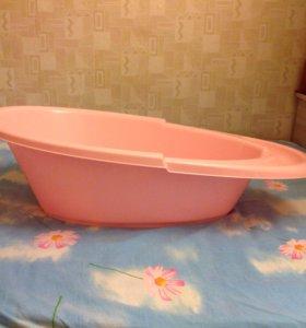 Ванна детская, большая.