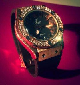 Часы Hublot (копия) не ношеные