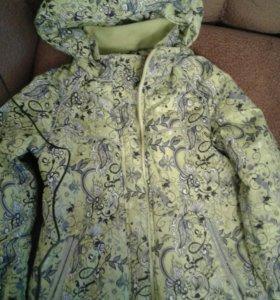 Куртки весна- осень 40-42