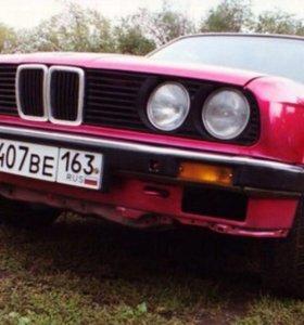 Продается BMW E30