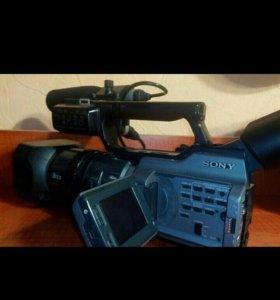 Видеокамера Sony PD 170