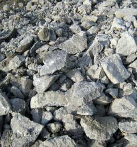 Бой бетона для отсыпки дорог с доставкой Тольятти