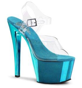 Стрипы, обувь для exotic pole dance