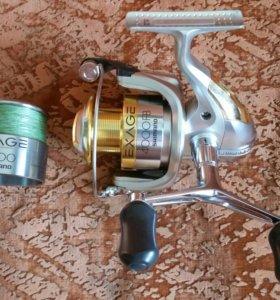 Рыболовная катушка Shimano