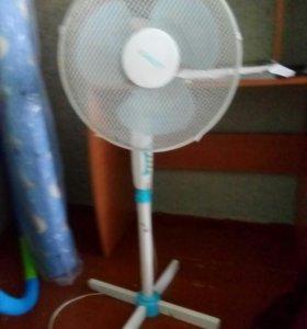 Вентилятор Skarlett