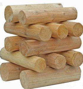 Евро дрова берёза.