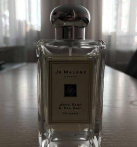 Духи Jo Malone Wood Sage&Sea Salt