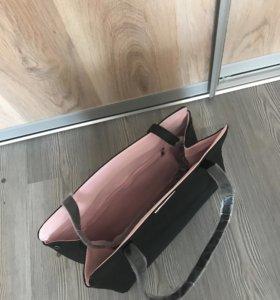 Новая сумка Ralph Lauren