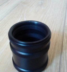Удлинительные кольца для фотоаппарата.