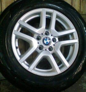 Шины Dunlop Gealander 235/65 r17