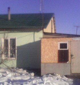 Дом на земле