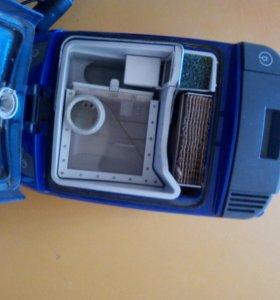 Моющий пылесос с авквафильтром Thomas TwinTT