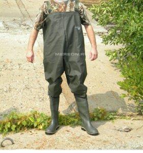 Рыбацкий костюм
