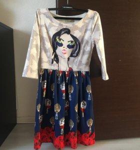Платье Poptime