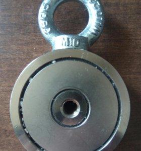 Новый поисковый  магнит F 200×2