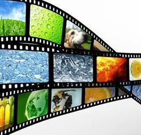 Оцифровка и конвертация видеофайлов