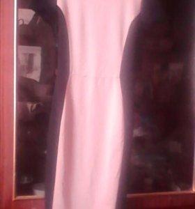 Платье в хорошим состояния