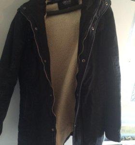 Куртка мужской