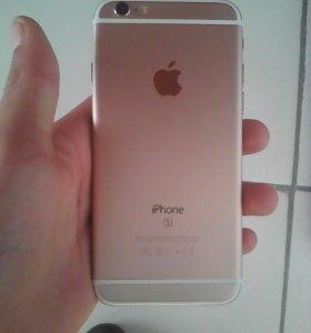 Айфон 6s