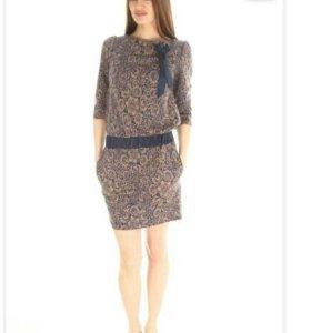Платье р-р 46(новое)