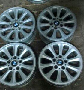 Диски BMW 139й стиль