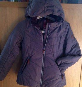 Зимняя куртка Reima 140