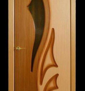 Дверное полотно.