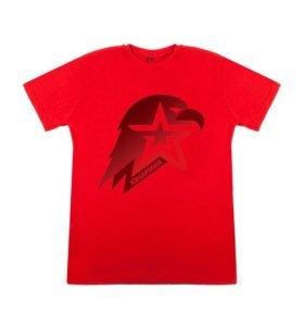 ЮнАрмия футболки продам