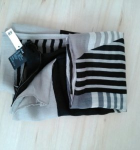 Снуд, шарф H&M новый