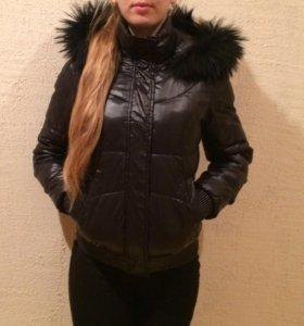 Куртка savage p. S