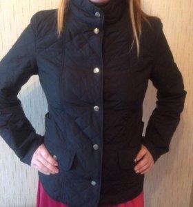Куртка женская (новая O'STIN)демисезонная