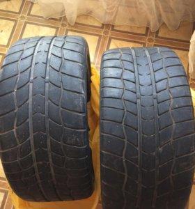 Dunlop Formula W 235/40/17