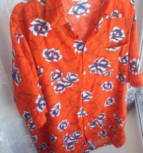 Блузка (XL)