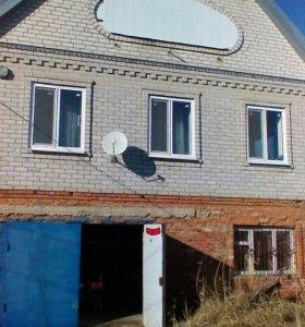 Продажа нового дома