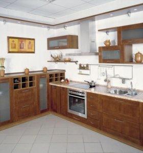 Кухня Д37