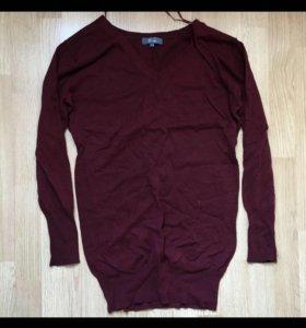 Джемпер свитер кофта женская