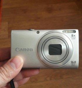 Фотоаппорат Canon
