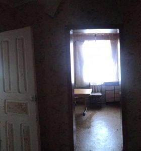 Квартира двух комнатная Иноземцево
