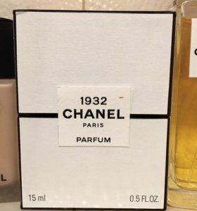 CHANEL 1932 PARFUM PURE PERFUME 0.5 OZ/15 ML