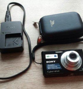 Фотоаппарат фотокамера Sony cyber-shot