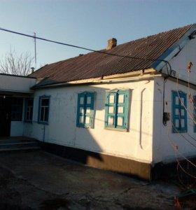 Дом, село Веселое